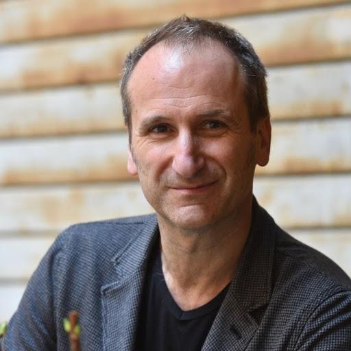 Michele Volpi, archietetto e interior designer