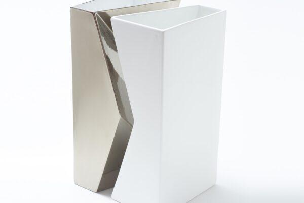 vaso argento vista dall_alto